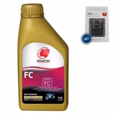 Idemitsu - 2T FC Semi-Synthetic (800 ml) 2T Oil (Oli Samping)