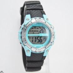 IGear Jam Tangan IGear I43-1998 (Blue Silver)