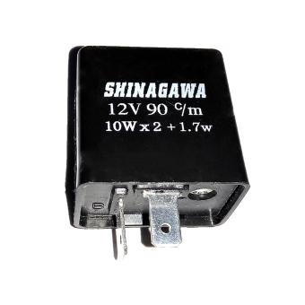 Harga Signawa Relay Flasher Sen/ Sein Bisa untuk Sen Lampu LED
