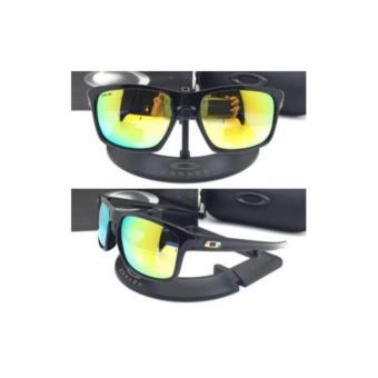 Kacamata Fashion Sunglasses Pria Polaroid Multiwarna