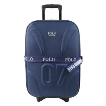 Harga Polo Classic 5620 Koper 20″ – Blue – Gratis Pengiriman Khusus JABODETABEK Murah