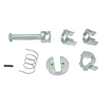 Pintu depan kiri kanan silinder kunci alat perbaikan suku cadang untuk BMW E46 3 seri - International ...