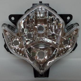 harga Suzuki Genuine Parts Lampu Depan Only Suzuki Satria Fu 150 New Lazada.co.id