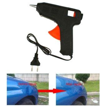 Harga Mobil penyok dibetulkan Ajaib memperbaiki kerusakan mobil/alat penghapusan kit dengan lem Gun -