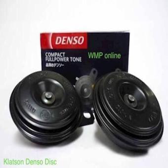 Harga Klakson Keong Denso Disc Sepasang Motor Mobil