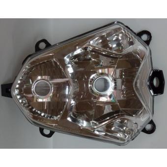 harga Suzuki Genuine Parts Lampu Depan Only Suzuki Satria Fu 150 Lama Lazada.co.id