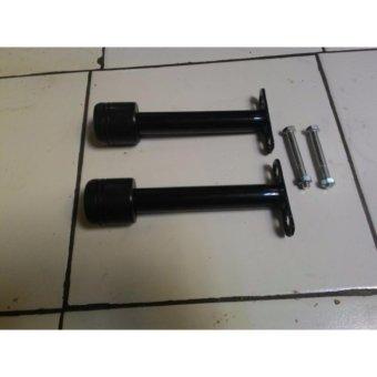 harga Pelindung mesin Frame slider Tiger Megapro Verza Lazada.co.id