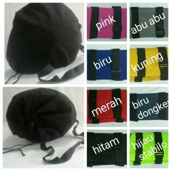 Harga Cover Helm-Sarung Helm-Tas Helm-Jas Hujan- Raincoat Helm Anti