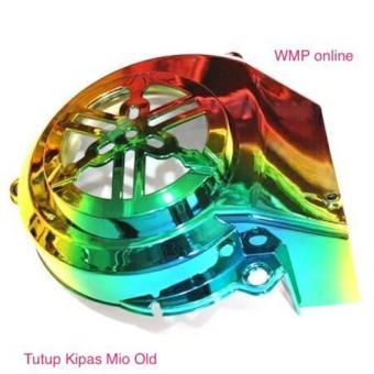 Harga Tutup Cover Kipas Motor Mio Old Warna