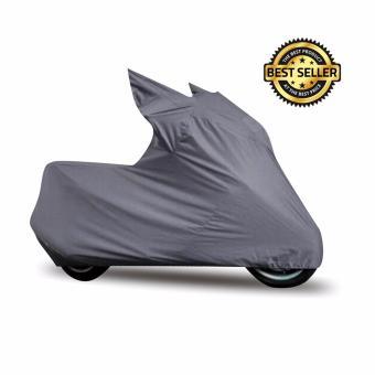 Cover Motor Vario 125 eSP CBS Exclusive Grey ...