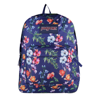 harga JanSport Superbreak - Multinavymountainmeadow Lazada.co.id
