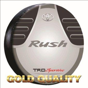 harga Sarung Ban Toyota Rush Cover Ban No.18 Lazada.co.id