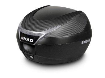 harga Box Motor Shad SH34 Lazada.co.id
