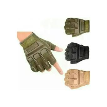 harga Sarung Tangan Mpact 501 Mechanix Tactical / Sarung Tangan Airsoftgun / Biker / Sarung Tangan Motor / Sarung Tangan Militer Polisi Brimob Lazada.co.id