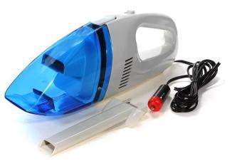 2Cool Car Care Accessories Vacuum Cleaner Mini Car Vacuum Cleaner 45w - intl