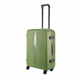 Harga Lojel Octa 02 Koper Hard Case 75 cm/30 inch [Green]