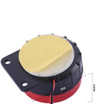 harga Kualitas Tinggi Sistem Alarm Sepeda Motor Anti-Pencurian Mengendalikan Sistem Alarm Keamanan Remote Mesin Mulai CR1620 Lazada.co.id