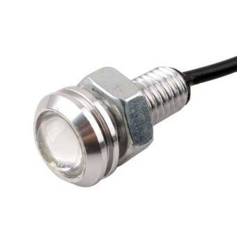 DRL Daytime Running Light Daylight Fog LampDC12V - intl. Source .