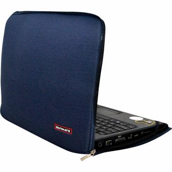 harga Ultimate Classic 10 inch Dark Blue - Tas Laptop/Case/Softcase/Sleeve/Bag/Cover Lazada.co.id