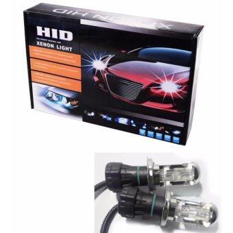 harga Lampu Mobil Hid Xenon H4 35Watt Lazada.co.id