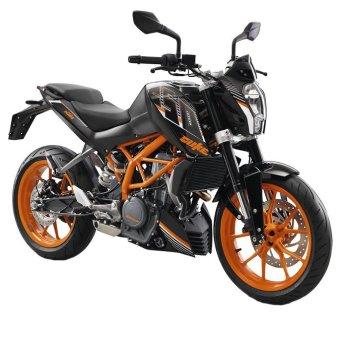 Harga KTM DUKE250 Off The Road - Seluruh Wilayah Indonesia