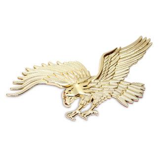 Klikoto Emblem Variasi Eagle For Truck