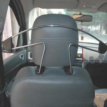 ZY-713 Coat Hanger For Car - intl
