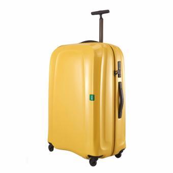 Harga Lojel Lumo Koper Hard Case Extra Ringan 75 cm/30 inch (Yellow)