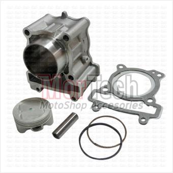 harga TDR Blok Bore Up Seher Mesin MX Old 135 cc 60 mm Lazada.co.id