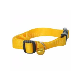 Harga Pet Collar simple - kalung kucing anjing