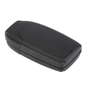harga O 5 tombol Remote kunci Flip Case kulit cocok untuk memperdaya VOLVO S60 S80 V70 XC70 XC90 - Internasional Lazada.co.id