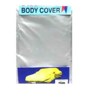 P1 Body Cover Pajero