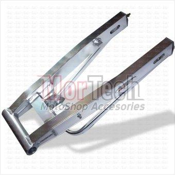 harga Super Track Swing Arm - Lengan Ayun Stabiliser Satria Fu 150 cc Silver Lazada.co.id