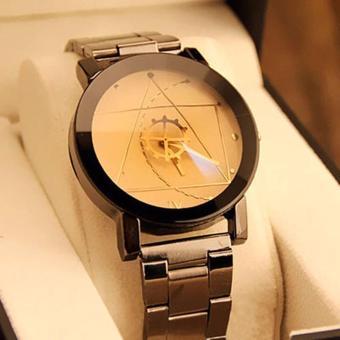 JBS Jam Tangan Wanita Analog Fashion Watch Stainless Steel Women Lady Quartz Analog Wrist Watch –