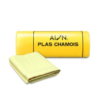 Harga AION - Plas Chamois (Lap Kanebo) - Kuning Original