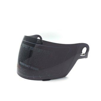 harga Otomotif Store Kaca Helm Ink Cl 25,26 Kyt 805 Merk Clear Lazada.co.id