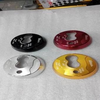 Harga Rajamotor Baut Variasi Almunium Cover Body Sct1419 Universal Merah Silver - Otomotif Terbaru .