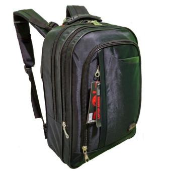 harga Polo World 01 Tas Ransel Backpack 01 SLot Laptop 15 Inch - Hitam Lazada.co.id