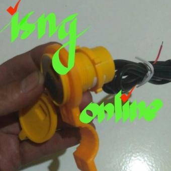 Charger Motor USB