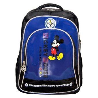 Disney Tas Sekolah Anak Backpackransel Sd Karakter Printing Lucu Berkualitas Sb 503 Bb Pink - Daftar Update Harga Terbaru Indonesia