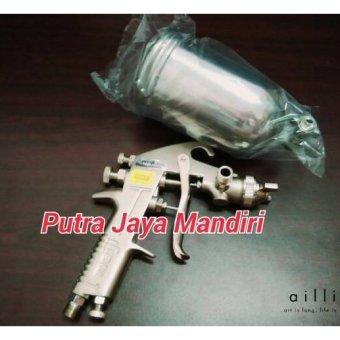 harga Meiji Spray Gun F75 Tabung Atas Lazada.co.id