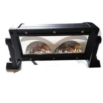 harga SUPER LED LIGHT BAR DEVIL EYES 30W Lampu Sorot Offroad Drl Mobil Motor Lazada.co.id