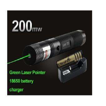 harga Green Laser Pointer 303 Pointer Laser Hijau Bateryi Cas Charger Lock Kunci Pengaman Souvenir Kado Dosen Guru Lazada.co.id