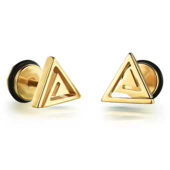 Anneui Bp0110 Anting Tusuk Piercing Pria Model Barbel Stainless Source Richapex Fashion Jewelry .