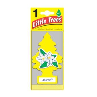 harga Little Trees Jasmine - Pengharum Mobil Lazada.co.id
