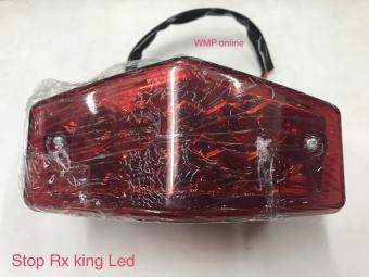 Harga Lampu Stop Rem Stoplamp RX King LED