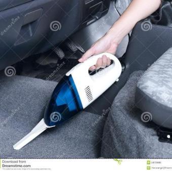 Harga Vacuum Cleaner Mobil High Power Vacum Pembersih Interior Mobil