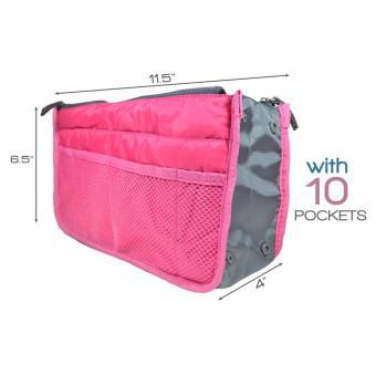 Fortan Cafortan Multivitamin Anjing 600 Tablet 300 Gram Price Source · Dual Bag in Bag Organizer