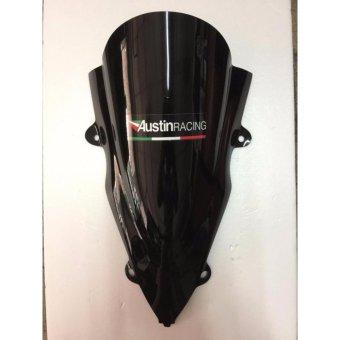 harga Windshield Visor Honda CBR150 Facelift Black Lazada.co.id