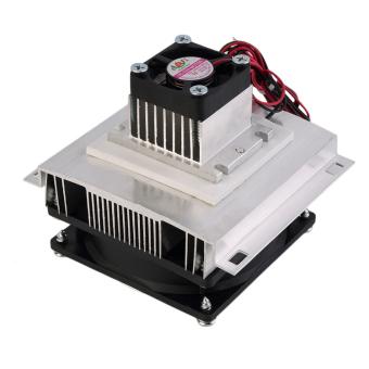 Oh New Termoelektrik Peltier Refrigerasi Sistem Pendingin Kit